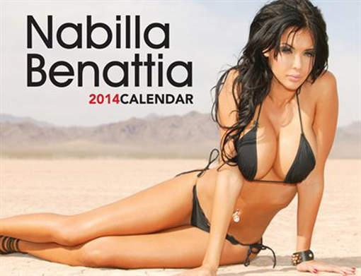 nabila-calendrier